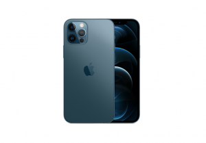 iPhone 12 Pro Max 128GB Pacific Blue
