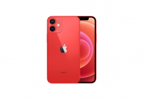 iPhone 12 mini 128GB (PRODUCT)RED