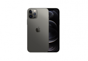 iPhone 12 Pro 128GB Graphite